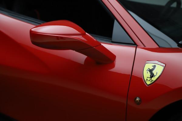 Used 2019 Ferrari 488 Pista for sale $451,900 at Pagani of Greenwich in Greenwich CT 06830 24