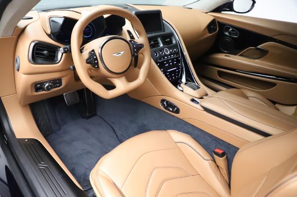 New 2020 Aston Martin DBS Superleggera for sale $338,286 at Pagani of Greenwich in Greenwich CT 06830 13