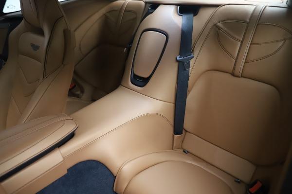 New 2020 Aston Martin DBS Superleggera for sale $338,286 at Pagani of Greenwich in Greenwich CT 06830 16
