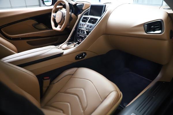 New 2020 Aston Martin DBS Superleggera for sale $338,286 at Pagani of Greenwich in Greenwich CT 06830 18
