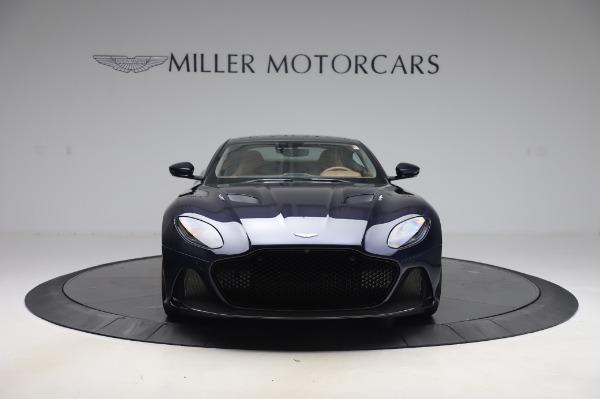 New 2020 Aston Martin DBS Superleggera for sale $338,286 at Pagani of Greenwich in Greenwich CT 06830 2
