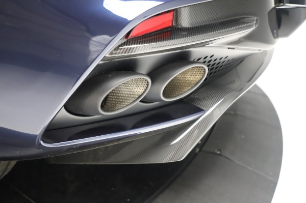 New 2020 Aston Martin DBS Superleggera for sale $338,286 at Pagani of Greenwich in Greenwich CT 06830 21