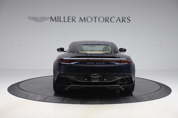 New 2020 Aston Martin DBS Superleggera Coupe for sale $338,286 at Pagani of Greenwich in Greenwich CT 06830 7