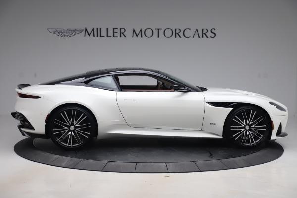 Used 2020 Aston Martin DBS Superleggera for sale $299,990 at Pagani of Greenwich in Greenwich CT 06830 10