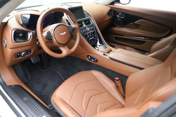 New 2020 Aston Martin DBS Superleggera for sale $337,686 at Pagani of Greenwich in Greenwich CT 06830 13