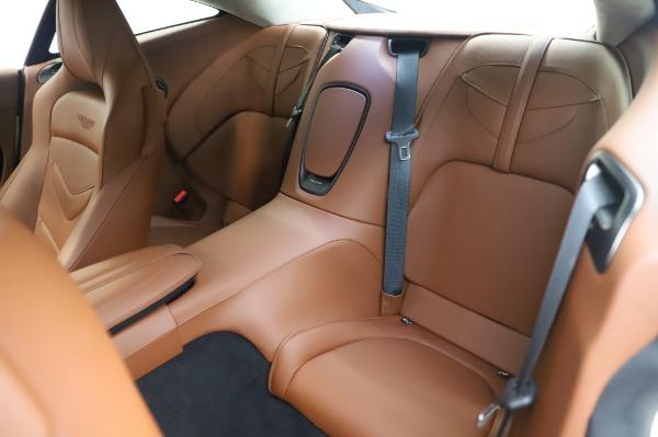 Used 2020 Aston Martin DBS Superleggera for sale $299,990 at Pagani of Greenwich in Greenwich CT 06830 16