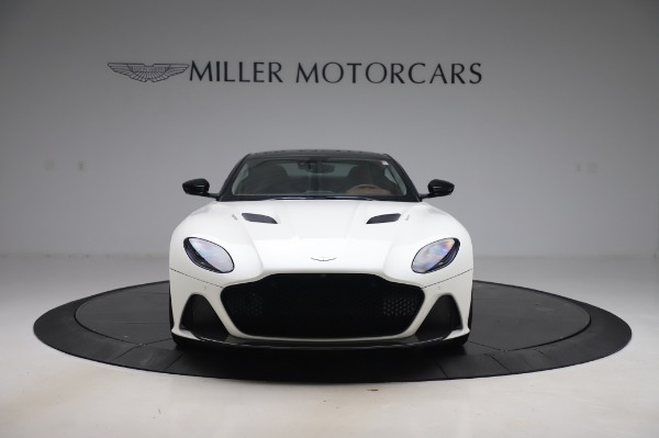 New 2020 Aston Martin DBS Superleggera Coupe for sale $337,686 at Pagani of Greenwich in Greenwich CT 06830 2