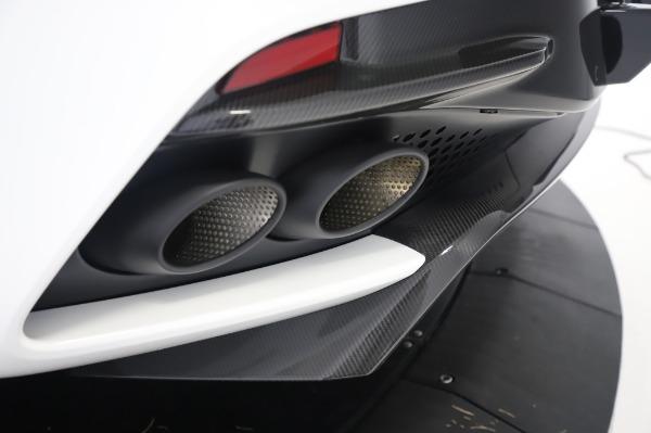 New 2020 Aston Martin DBS Superleggera for sale $337,686 at Pagani of Greenwich in Greenwich CT 06830 22