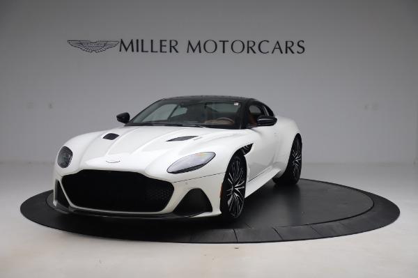 New 2020 Aston Martin DBS Superleggera for sale $337,686 at Pagani of Greenwich in Greenwich CT 06830 3