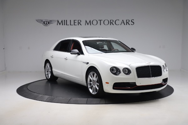 Used 2018 Bentley Flying Spur V8 S for sale $149,900 at Pagani of Greenwich in Greenwich CT 06830 11