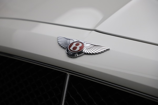 Used 2018 Bentley Flying Spur V8 S for sale $149,900 at Pagani of Greenwich in Greenwich CT 06830 14