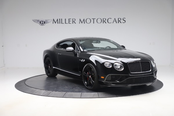 Used 2017 Bentley Continental GT V8 S for sale $133,900 at Pagani of Greenwich in Greenwich CT 06830 10