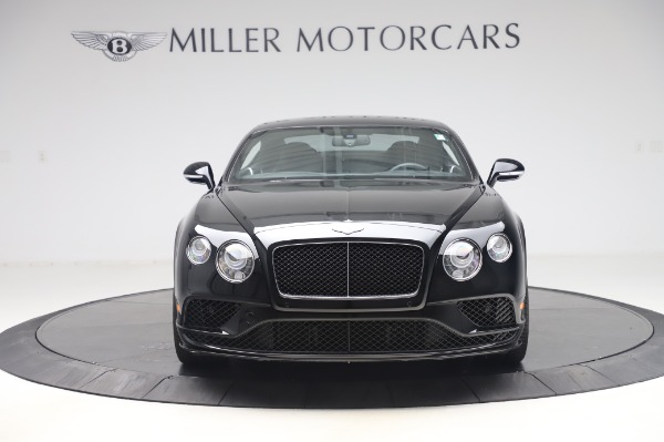 Used 2017 Bentley Continental GT V8 S for sale $133,900 at Pagani of Greenwich in Greenwich CT 06830 11
