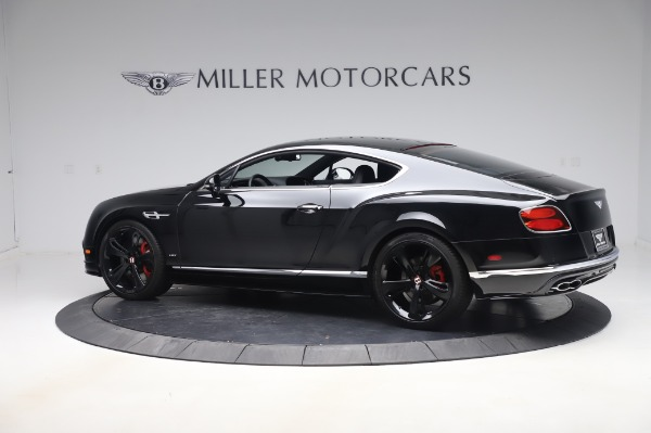 Used 2017 Bentley Continental GT V8 S for sale $133,900 at Pagani of Greenwich in Greenwich CT 06830 4