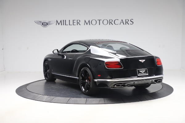 Used 2017 Bentley Continental GT V8 S for sale $133,900 at Pagani of Greenwich in Greenwich CT 06830 5