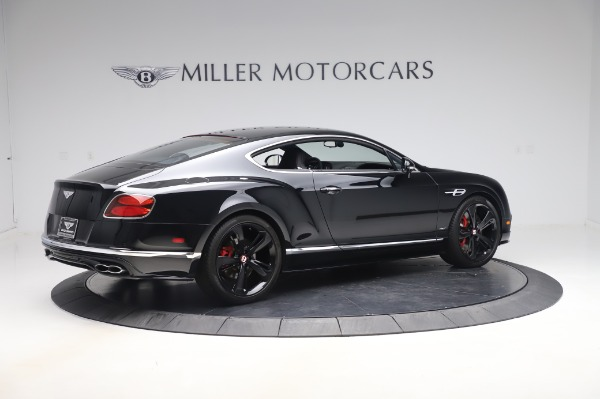 Used 2017 Bentley Continental GT V8 S for sale $133,900 at Pagani of Greenwich in Greenwich CT 06830 7
