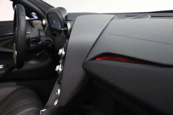 Used 2018 McLaren 720S Luxury for sale Call for price at Pagani of Greenwich in Greenwich CT 06830 24
