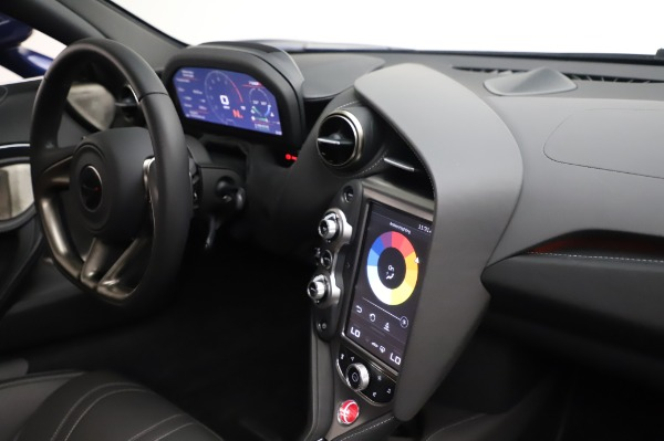 Used 2018 McLaren 720S Luxury for sale Call for price at Pagani of Greenwich in Greenwich CT 06830 25