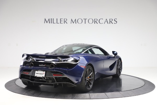 Used 2018 McLaren 720S Luxury for sale Call for price at Pagani of Greenwich in Greenwich CT 06830 6
