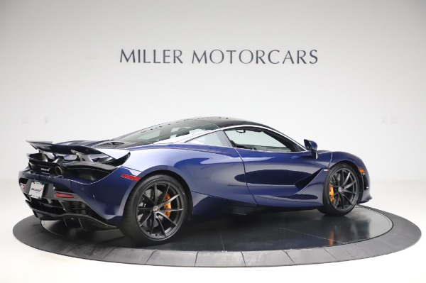 Used 2018 McLaren 720S Luxury for sale Call for price at Pagani of Greenwich in Greenwich CT 06830 7