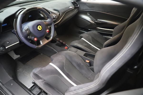 Used 2019 Ferrari 488 Pista for sale $451,900 at Pagani of Greenwich in Greenwich CT 06830 13