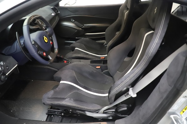 Used 2019 Ferrari 488 Pista for sale $451,900 at Pagani of Greenwich in Greenwich CT 06830 14