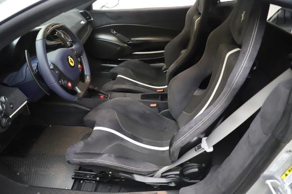 Used 2019 Ferrari 488 Pista for sale $445,900 at Pagani of Greenwich in Greenwich CT 06830 14