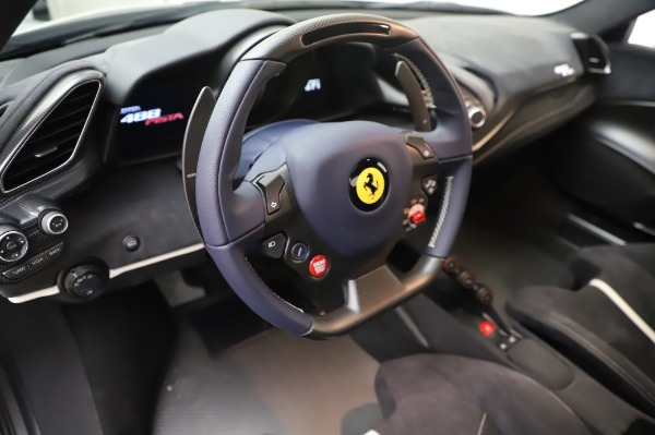 Used 2019 Ferrari 488 Pista for sale $451,900 at Pagani of Greenwich in Greenwich CT 06830 21