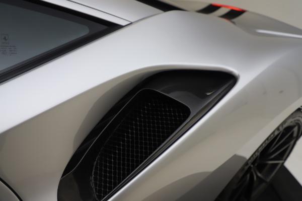 Used 2019 Ferrari 488 Pista for sale $445,900 at Pagani of Greenwich in Greenwich CT 06830 26