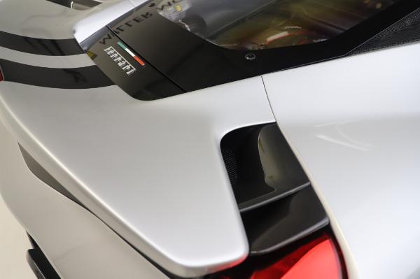 Used 2019 Ferrari 488 Pista for sale $445,900 at Pagani of Greenwich in Greenwich CT 06830 27