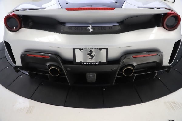 Used 2019 Ferrari 488 Pista for sale $451,900 at Pagani of Greenwich in Greenwich CT 06830 28