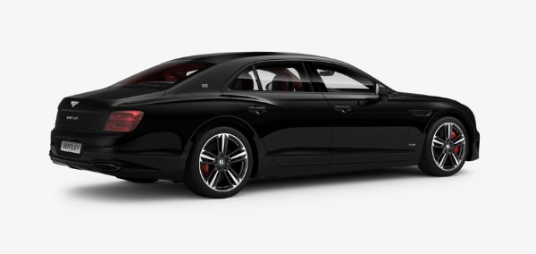 New 2020 Bentley Flying Spur W12 First Edition for sale $276,130 at Pagani of Greenwich in Greenwich CT 06830 3