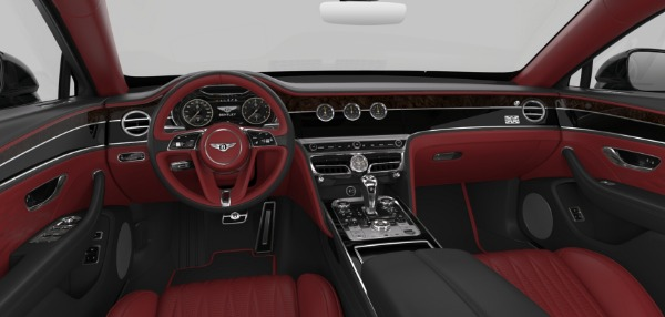 New 2020 Bentley Flying Spur W12 First Edition for sale $276,130 at Pagani of Greenwich in Greenwich CT 06830 6