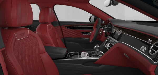 New 2020 Bentley Flying Spur W12 First Edition for sale $276,130 at Pagani of Greenwich in Greenwich CT 06830 7