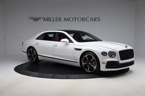 New 2020 Bentley Flying Spur W12 First Edition for sale Sold at Pagani of Greenwich in Greenwich CT 06830 11