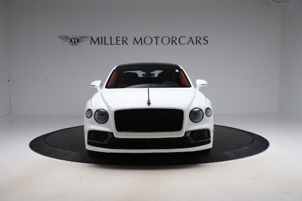 New 2020 Bentley Flying Spur W12 First Edition for sale Sold at Pagani of Greenwich in Greenwich CT 06830 12