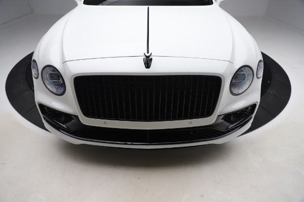 New 2020 Bentley Flying Spur W12 First Edition for sale Sold at Pagani of Greenwich in Greenwich CT 06830 13