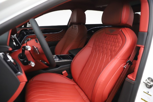 New 2020 Bentley Flying Spur W12 First Edition for sale Sold at Pagani of Greenwich in Greenwich CT 06830 19