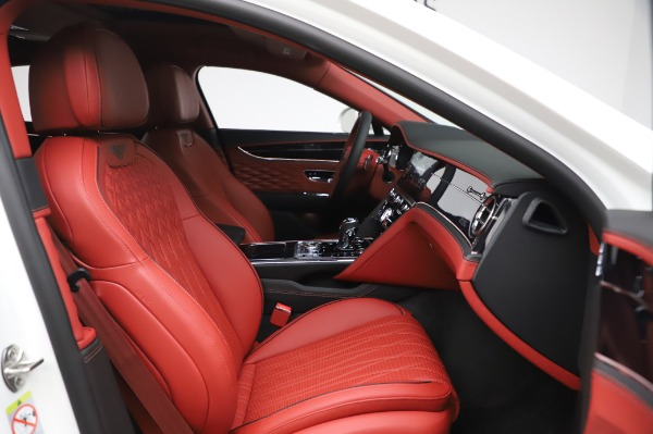 New 2020 Bentley Flying Spur W12 First Edition for sale Sold at Pagani of Greenwich in Greenwich CT 06830 25
