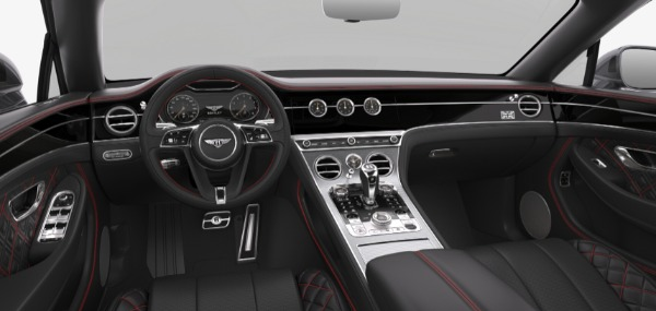 New 2020 Bentley Continental GTC W12 First Edition for sale $309,635 at Pagani of Greenwich in Greenwich CT 06830 6