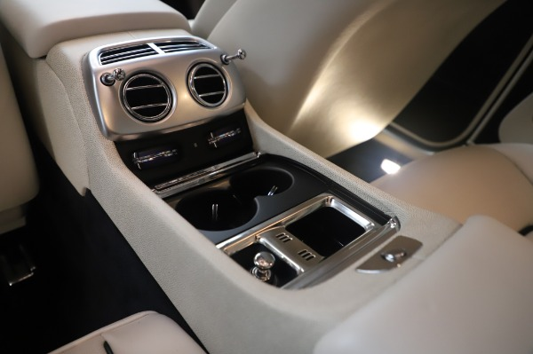 Used 2015 Rolls-Royce Wraith Base for sale $178,900 at Pagani of Greenwich in Greenwich CT 06830 25