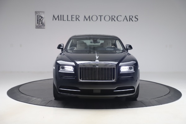 Used 2015 Rolls-Royce Wraith Base for sale $178,900 at Pagani of Greenwich in Greenwich CT 06830 5