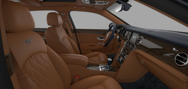 New 2020 Bentley Mulsanne for sale $360,875 at Pagani of Greenwich in Greenwich CT 06830 7