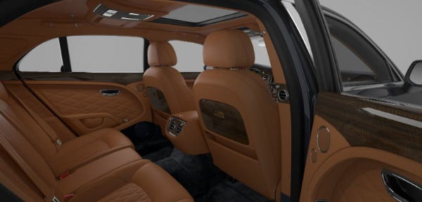 New 2020 Bentley Mulsanne for sale $360,875 at Pagani of Greenwich in Greenwich CT 06830 8