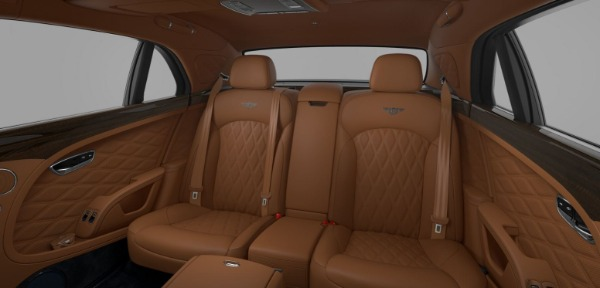 New 2020 Bentley Mulsanne for sale $360,875 at Pagani of Greenwich in Greenwich CT 06830 9