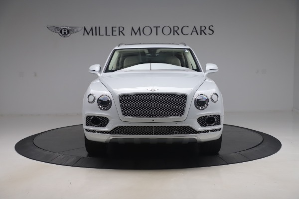 New 2020 Bentley Bentayga Hybrid for sale $220,475 at Pagani of Greenwich in Greenwich CT 06830 12