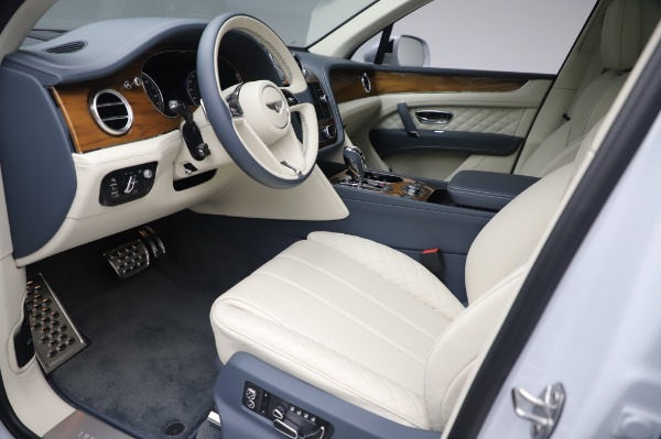 Used 2020 Bentley Bentayga Hybrid for sale $189,900 at Pagani of Greenwich in Greenwich CT 06830 18