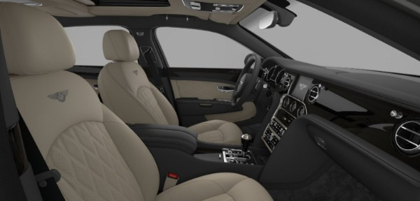 New 2020 Bentley Mulsanne for sale $356,020 at Pagani of Greenwich in Greenwich CT 06830 7