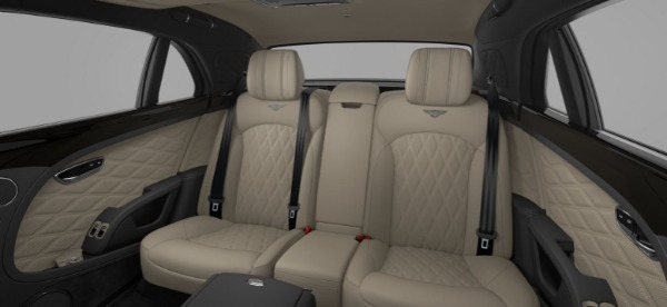 New 2020 Bentley Mulsanne for sale $356,020 at Pagani of Greenwich in Greenwich CT 06830 9