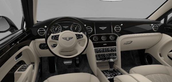 New 2020 Bentley Mulsanne for sale $356,970 at Pagani of Greenwich in Greenwich CT 06830 6